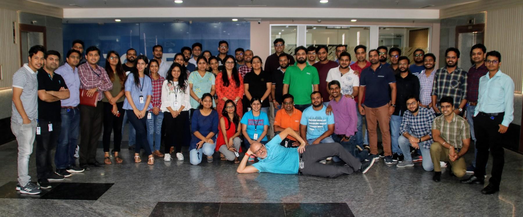 Noida QA team